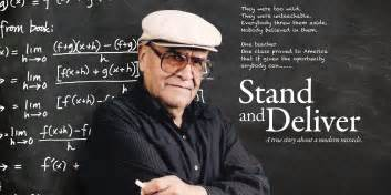 Stand And Deliver Essay by Jaime Escalante In The 21st Century Still Standing And Delivering The Best Schools