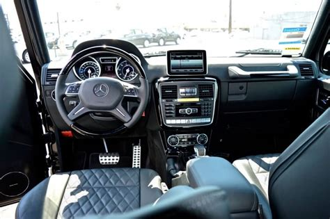 customized g wagon interior mercedes g wagon interior pictures to pin on