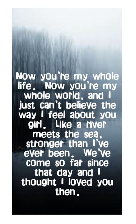 russell dickerson man in the mirror lyrics best 25 music love quotes ideas on pinterest music