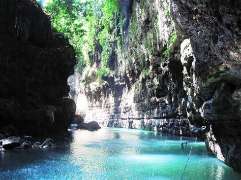Tempat Jual Green green pangandaran indonesia tourism