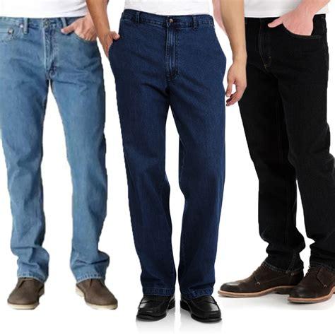 Celana Reguler Pria celana panjang reguler pria panjang