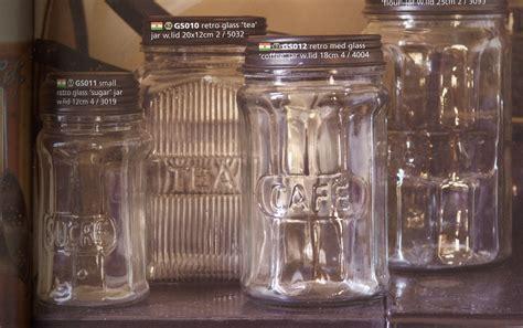 kitchen storage tins country style aqua green retro cool kitchen accessories