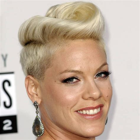 pink gave up on tattoo removal celebrity news showbiz
