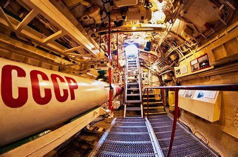 submarine room soviet submarine hms at san diego maritime museum the world is