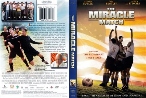 The Miracle Match Free The Miracle Match Dvd Scanned Covers 5171the Miracle Match Dvd Covers