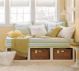 Daybed With Guest Bed And Storage Beautiful Bedrooms Beds Home Bunch Interior Design Ideas