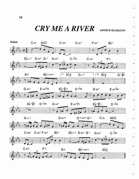 cry me a river chord changes cry me a river guitarcats