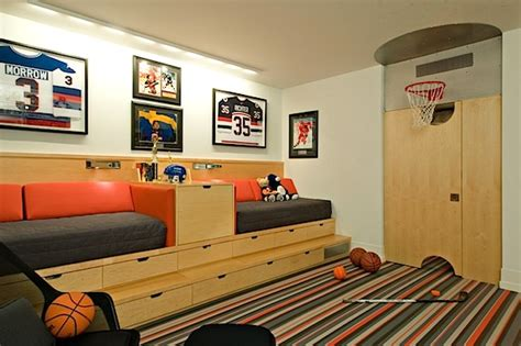 boys sports room 10 awesome sports theme rooms kidspace interiors