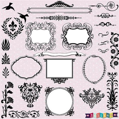Where To Buy Home Decor Wedding Card Design Clipart 66