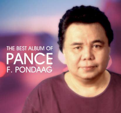 download mp3 album pance download kumpulan lagu mp3 pance f pondaag full album