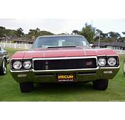 1968 Buick GS 400  Information And Photos MOMENTcar