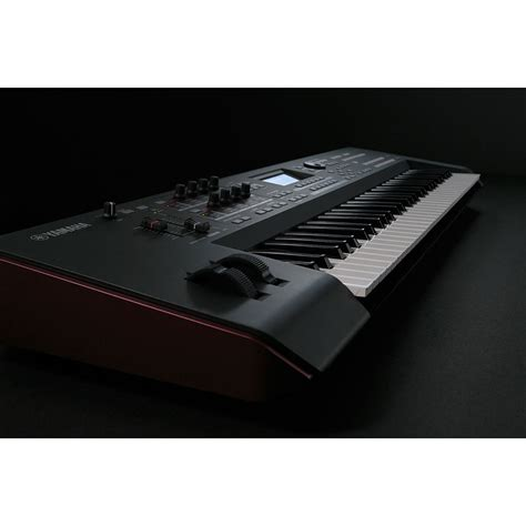Keyboard Yamaha Moxf6 Yamaha Moxf6 171 Synthesizer