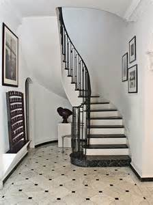 Black Staircase d 233 coration escalier int 233 rieur 488 photo deco maison