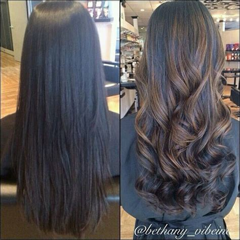typical cost balayage highlights 17 best ideas about balayage black hair on pinterest