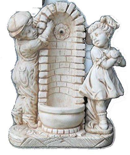 fontana da giardino in cemento fontane da giardino in cemento fontana venezia h cm 92
