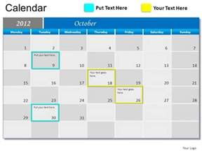 Power Point Calendar Template template powerpoint calendar search results calendar 2015