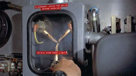 how to install a flux capacitor back to the future build your flux capacitor open electronics