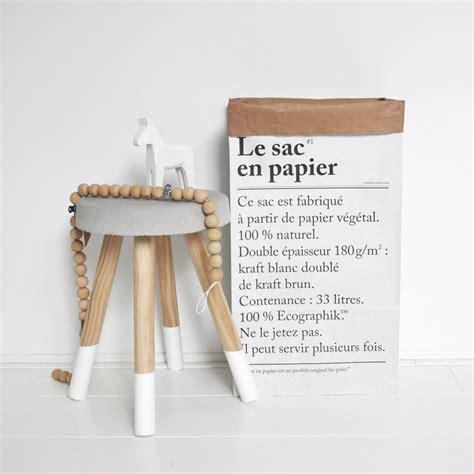 papier le le sac en papier the paper bag villa madelief