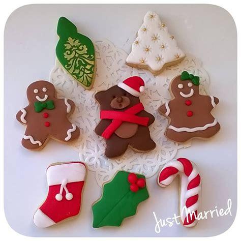 Biscotti Natale Decorati by Biscotti Decorati Natalizi Versione Mini Idea Regalo