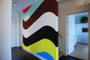 Wall Paint Designs by Double Wall Painting Ideas Modern House Plans Designs 2014