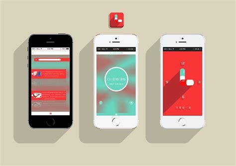 applicazioni mobile grafica per applicazioni mobile principali trend 2015
