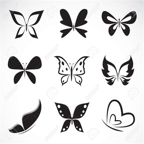 black and white butterfly tattoo 53 amazing butterfly tattoos designs