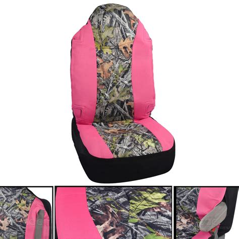 pink camouflage car seat covers pink camouflage seat covers for trucks car belt