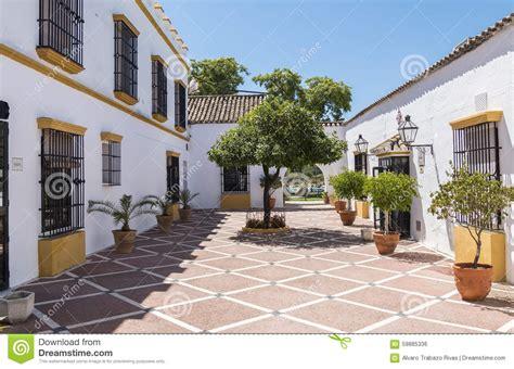 Cortile Spagnolo by Images Cour Andalouse Typique En Espagne T 233 L 233 Chargez 17
