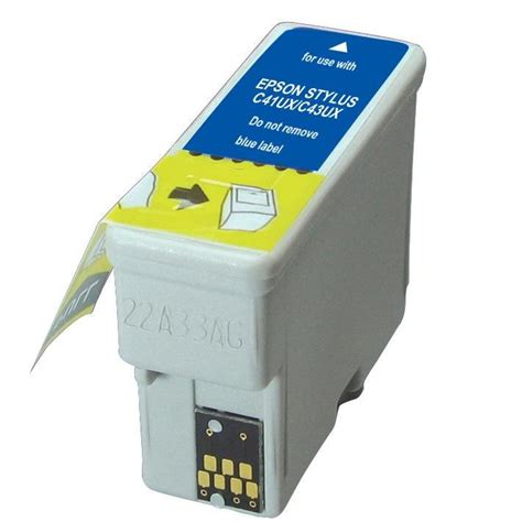 Printer Epson Stylus C45 epson c45 ink stylus c45 ink cartridge