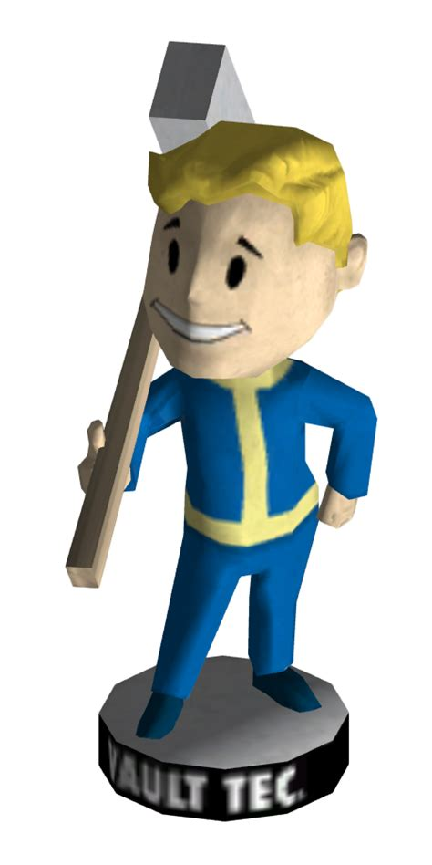 bobblehead runescape melee weapons fallout wiki wikia