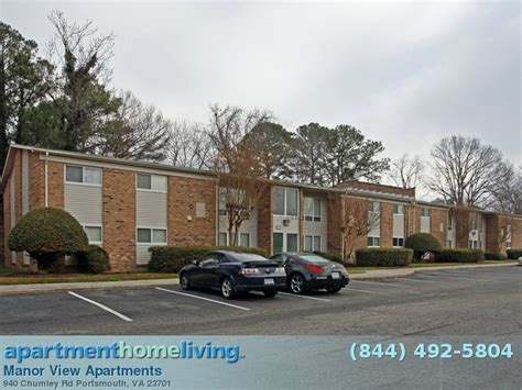 manor view apartments portsmouth apartments for rent