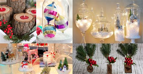ideas para decorar casa economicas 25 creativas ideas econ 243 micas para decorar tu casa en navidad