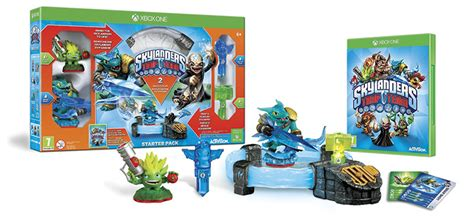 skylanders trap team starter pack xbox one akci 243 s 225 r