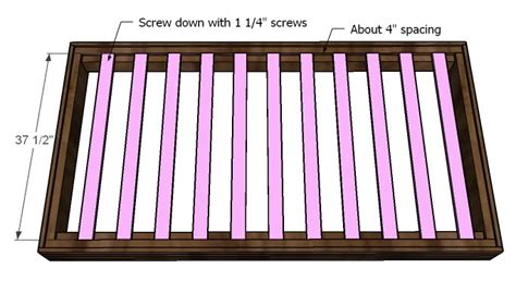 porch bed swing plans woodwork hanging porch swing bed plans pdf plans