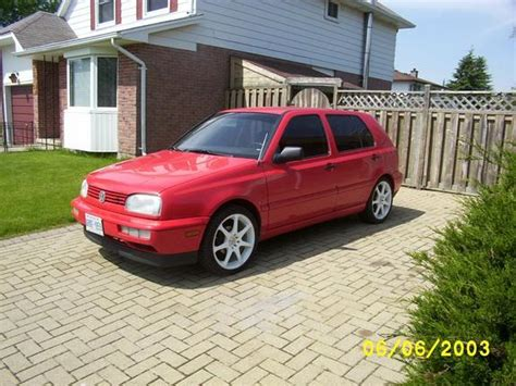 how to work on cars 1995 volkswagen golf engine control dunscombe 1995 volkswagen golf specs photos modification info at cardomain