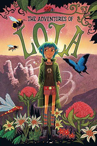 the adventures of lola by jade harley just kindle books