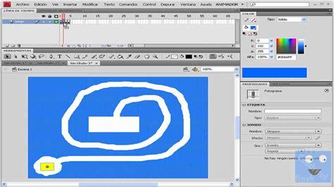 tutorial flash juego tutorial juego de laberinto flash hd youtube