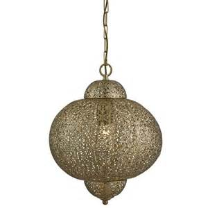 Moroccan Pendant Light 9221 1ab Moroccan Pendant Light The Lighting Superstore