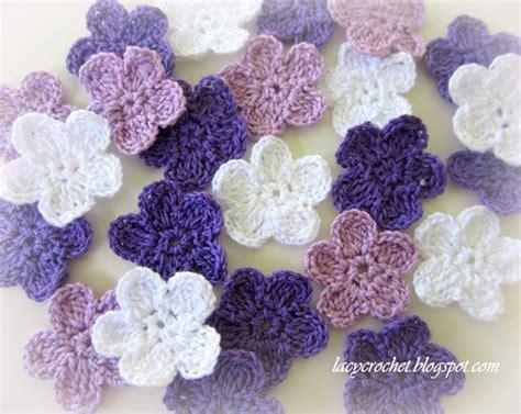 crochet flower pattern easy free free crochet patterns flowers crochet and knit