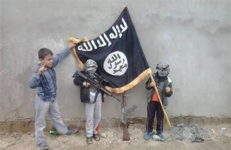 imagenes fuertes estado islamico dobram as mortes entre crian 231 as recrutadas pelo estado