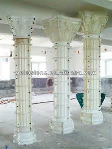 Concrete Column Molds Decorative Concrete Molds Images