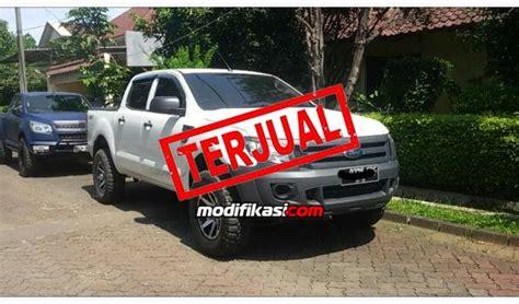 Jual Karpet Mobil Ford jual ford ranger cabin tahun 2012 like new