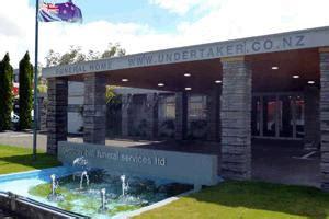 geoffrey funeral services ltd rangiora canterbury