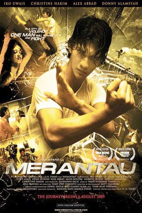 sinopsis film iko uwais download film merantau