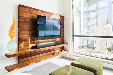 Flat Panel TV Stands: Wooden Decor Ideas   FIF Blog
