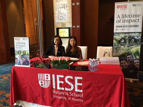 Iese Mba Average Salary by The 16 Mbas Where Graduates Can Earn The Highest Salaries