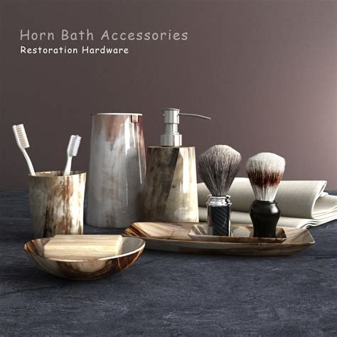 3d Models Bathroom Accessories Bathroom Accessories 3d Bathroom Accessories