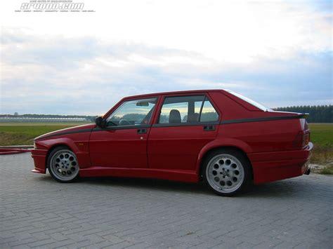 Alfa Romeo 75 Parts Alfa Romeo 75 Alfa Romeo 75 Tuning Johnywheels