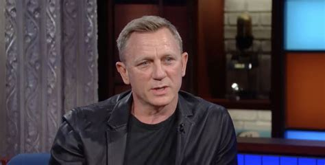 Daniel Craig Admits He Had To Use Stunt Doubles Packing Stunt Penises For His In New Bond by Daniel Craig Confirms He Will Return As Bond I Can