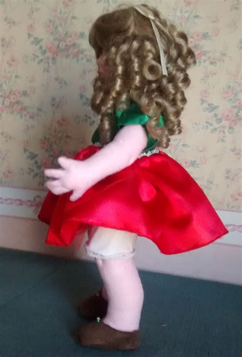 doll challenges beginner child doll category 2016 cloth doll challenge
